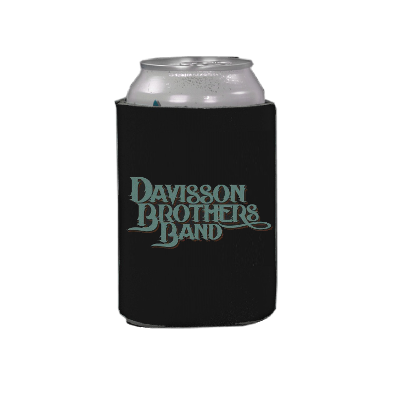Davisson Brothers Band Black Can Coolie