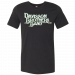 Davisson Brothers Band logo tee